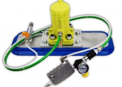 VMSAC Vacuum Mount Vibrator Series