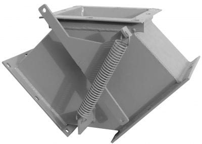 PLV-4 y-pan-valve